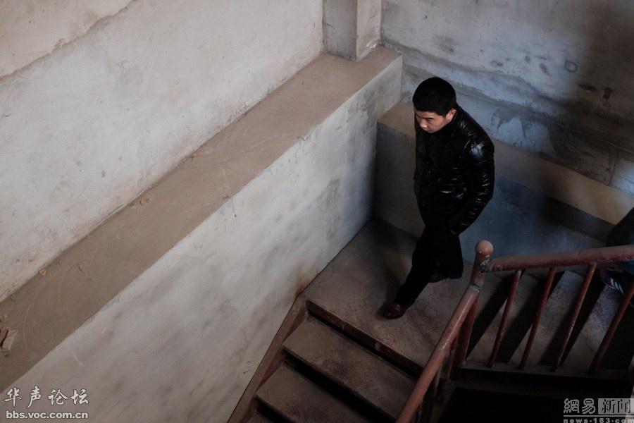 北京四合院私挖地下室成风 (13)