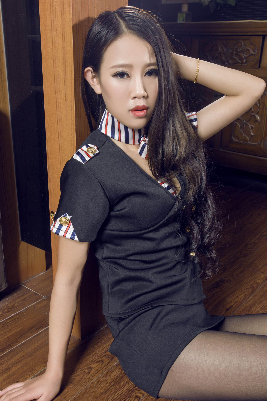 丽柜靓模——雨寒 [60P] - 热鸟论坛