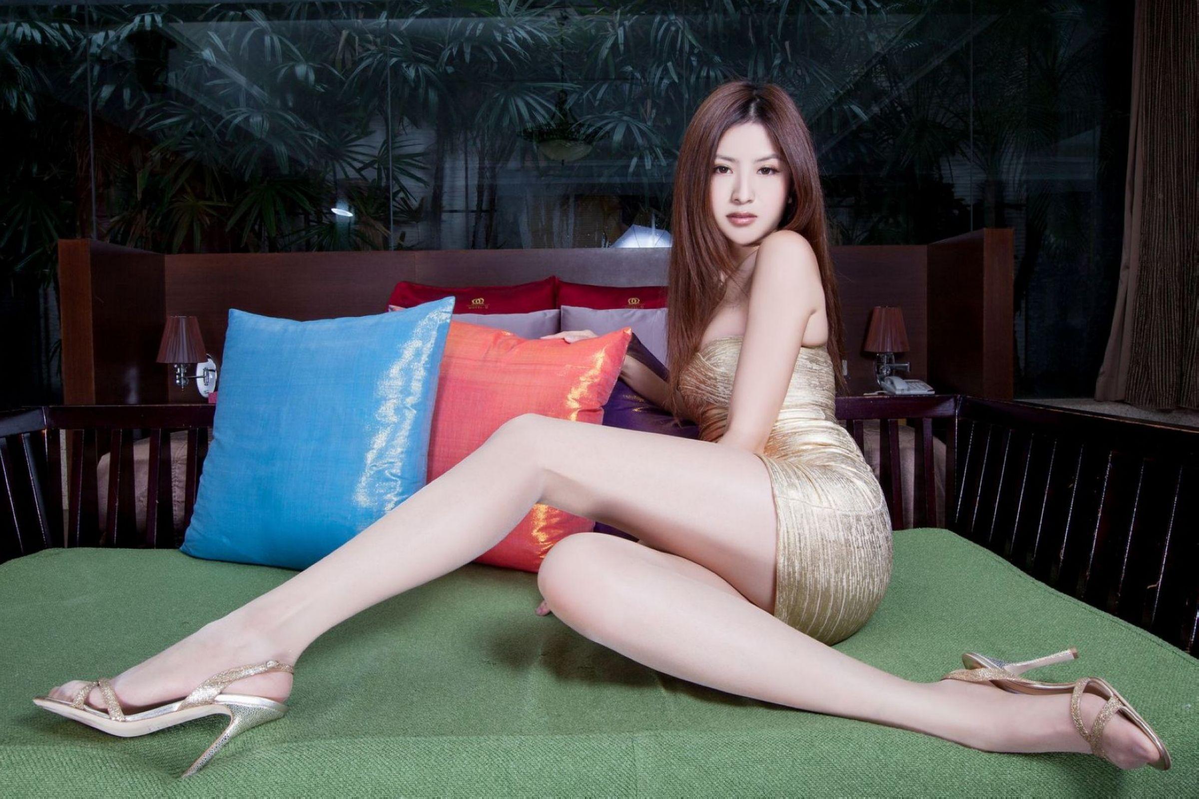 臺灣美女-简晓育2 - 花開有聲 - 花開有聲