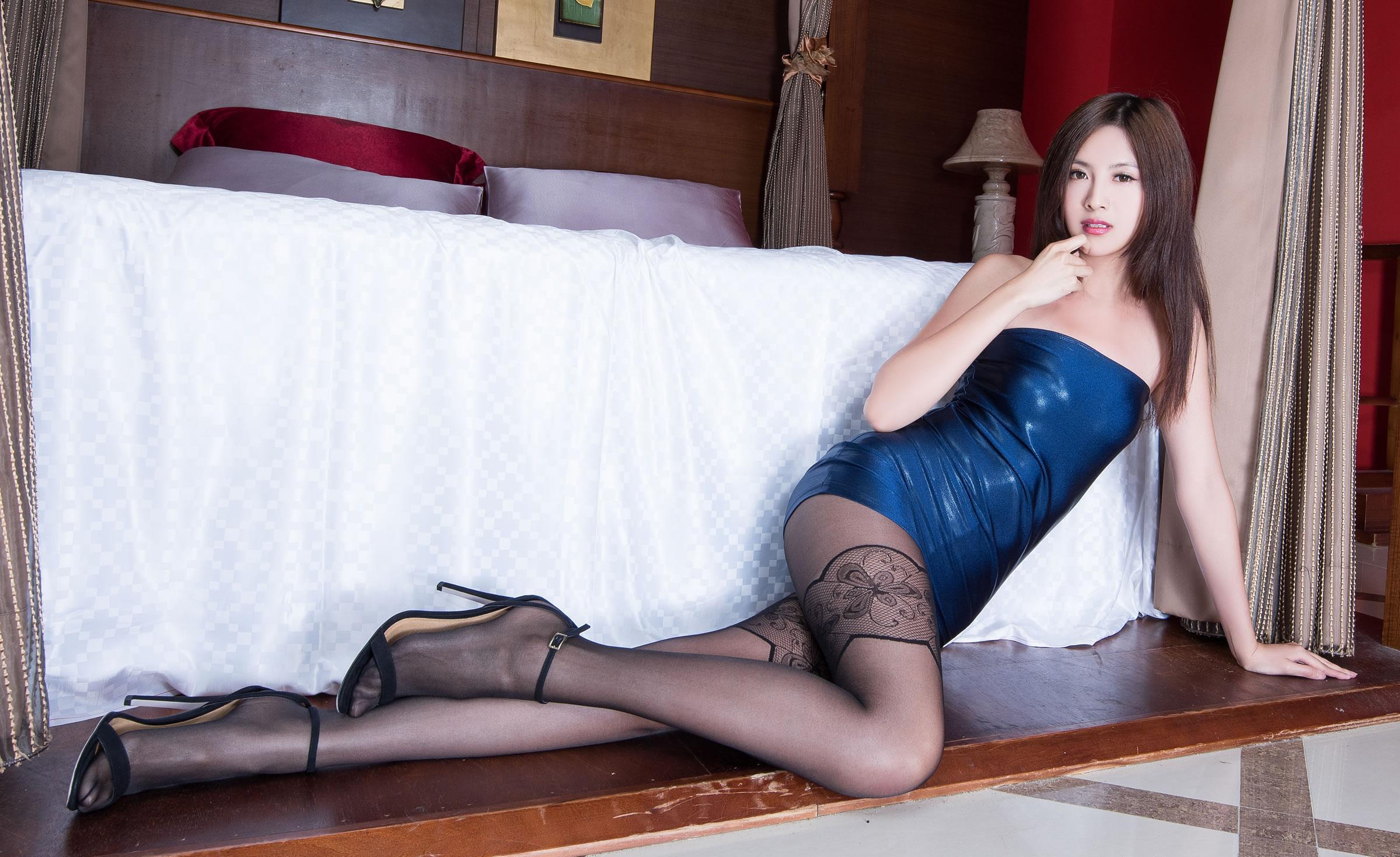 臺灣美女-简晓育3 - 花開有聲 - 花開有聲