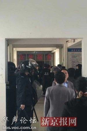 安徽工业大学一男生持刀劫持女研究生图片