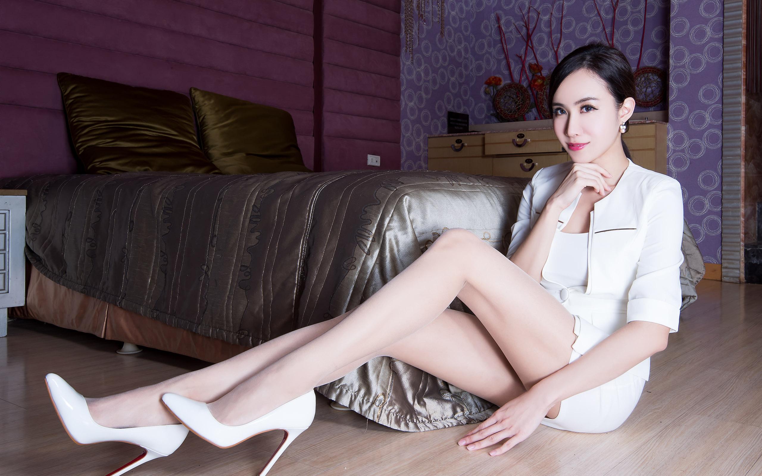 臺灣美腿美女32 - 花開有聲 - 花開有聲