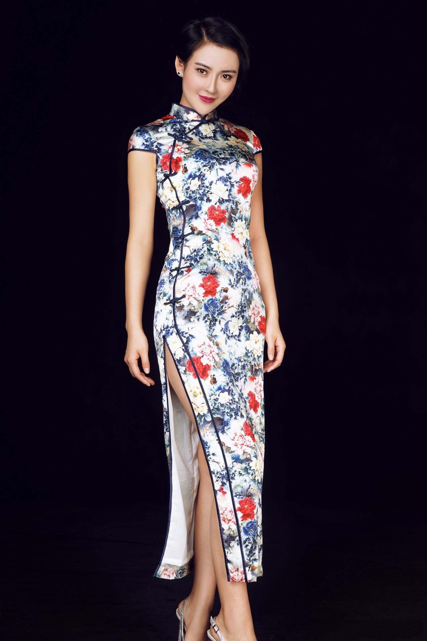美模--小丹1 - 花開有聲 - 花開有聲的博客