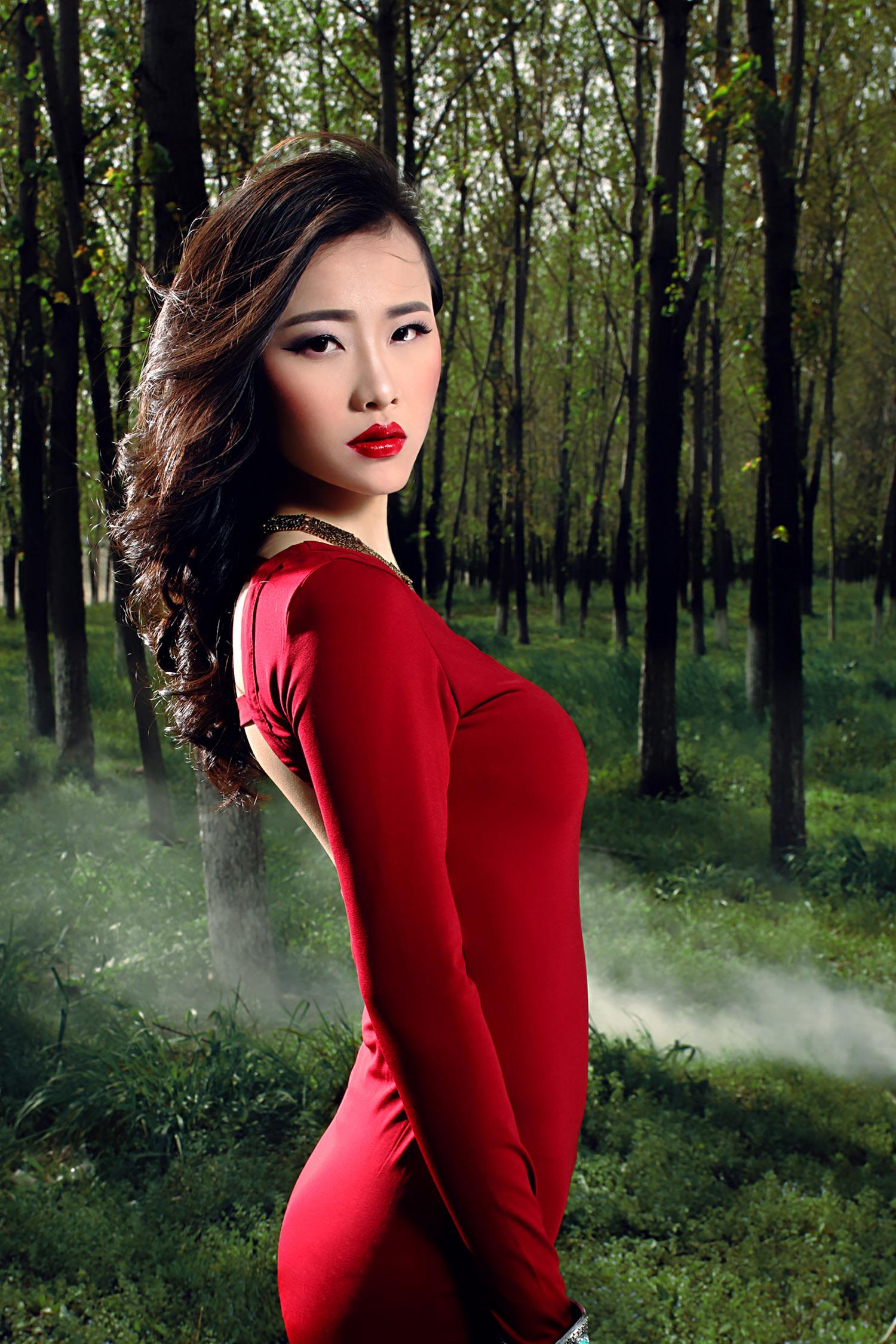 红 樱 桃 - 花開有聲 - 花開有聲