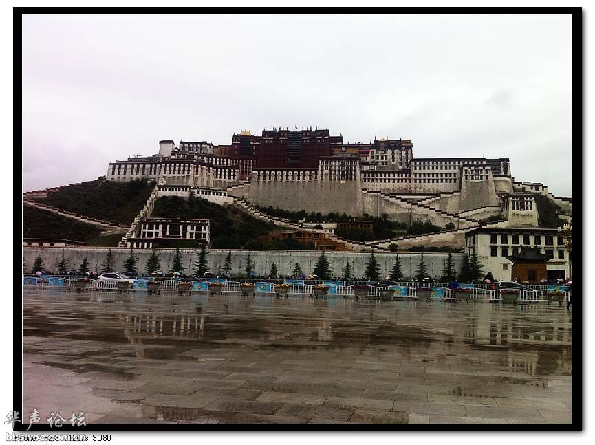 雪域高原的召唤--西藏八天七晚深度体验行