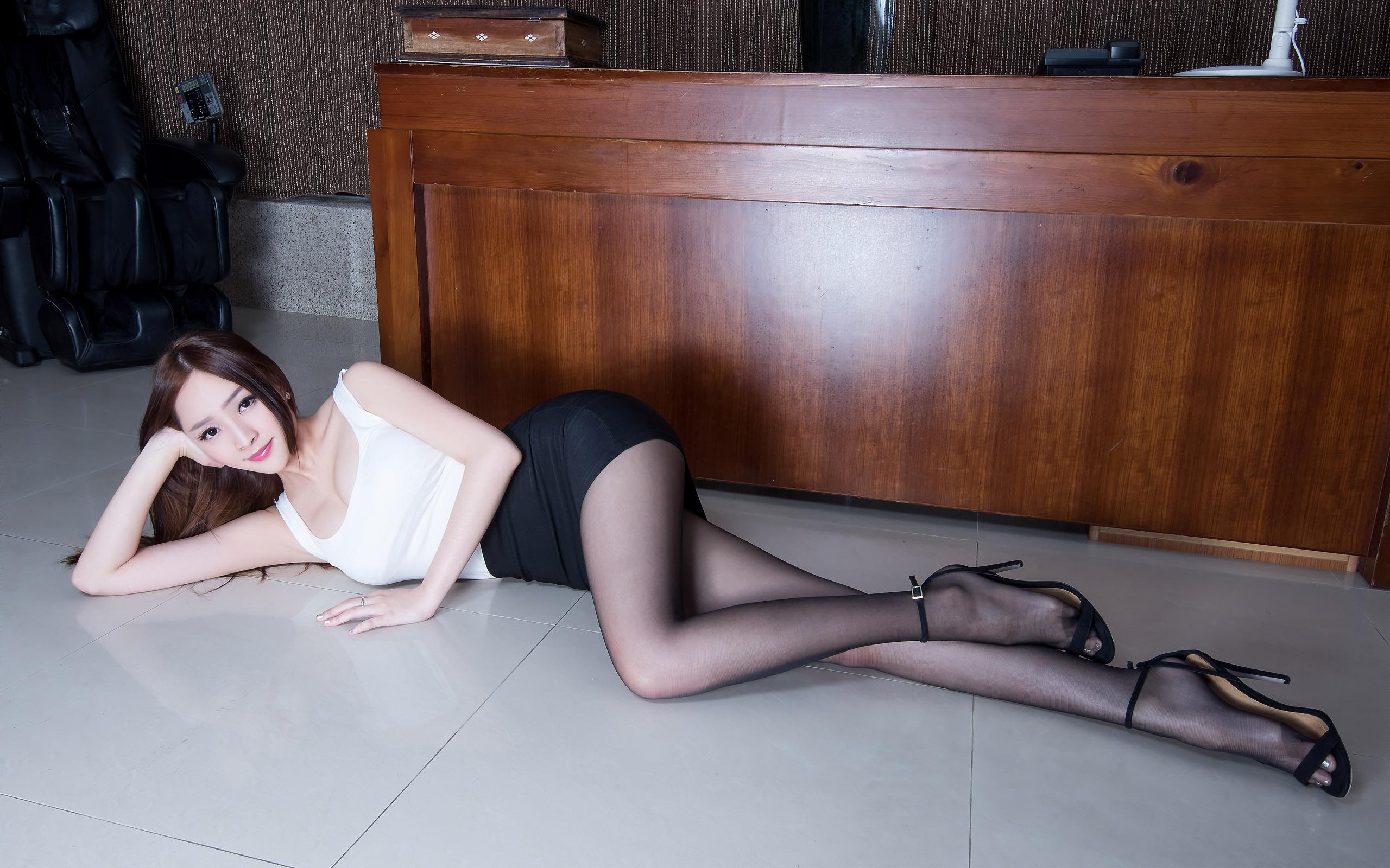 臺灣美腿美女16 - 花開有聲 - 花開有聲