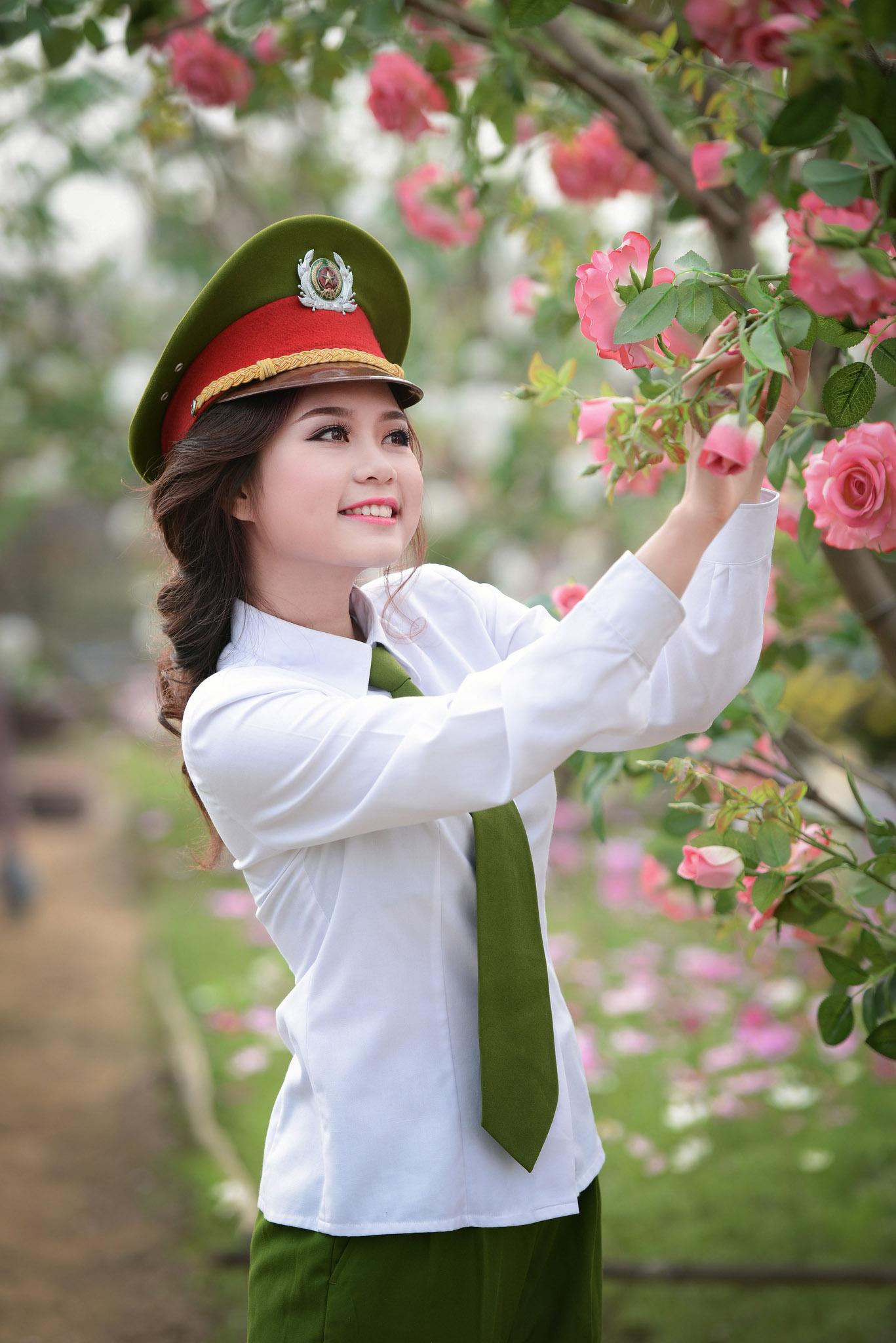 漂亮的越南美女 - 1505147909 - 太阳的博客