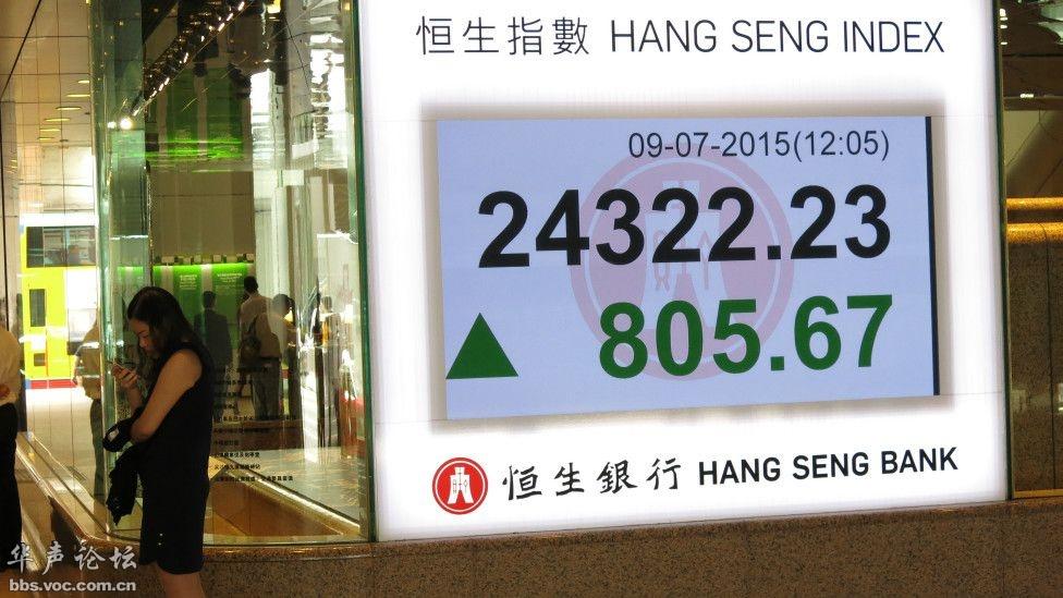 中国股市今天 震荡上行