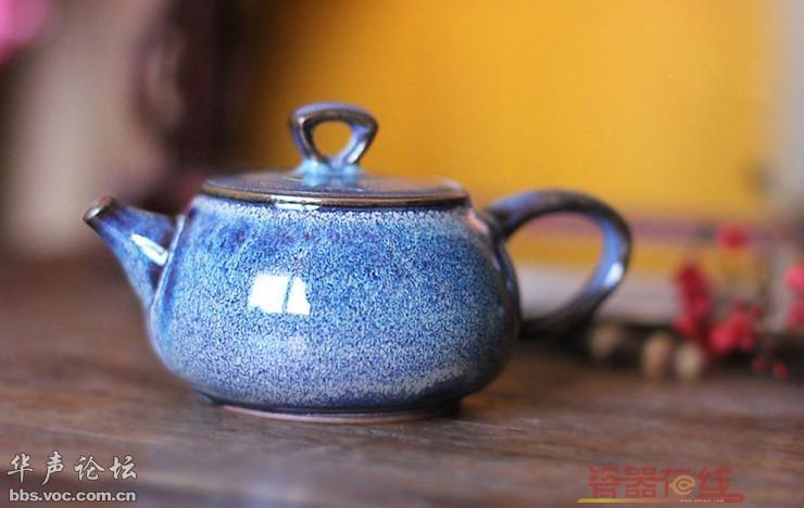 瓷茶具不适宜泡茶吗