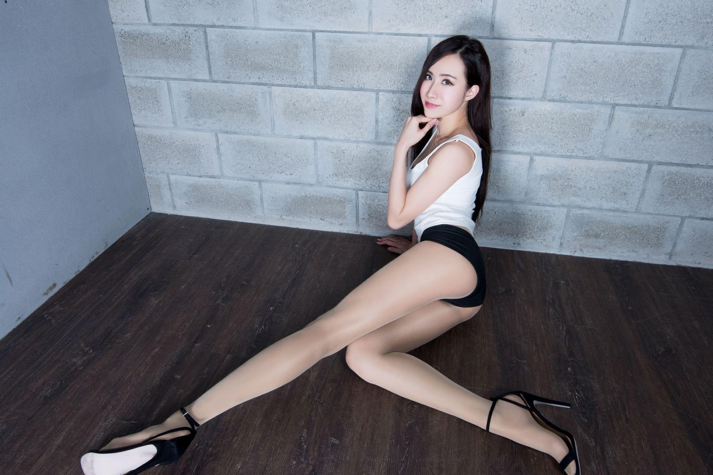 臺灣美腿美女48 - 花開有聲 - 花開有聲