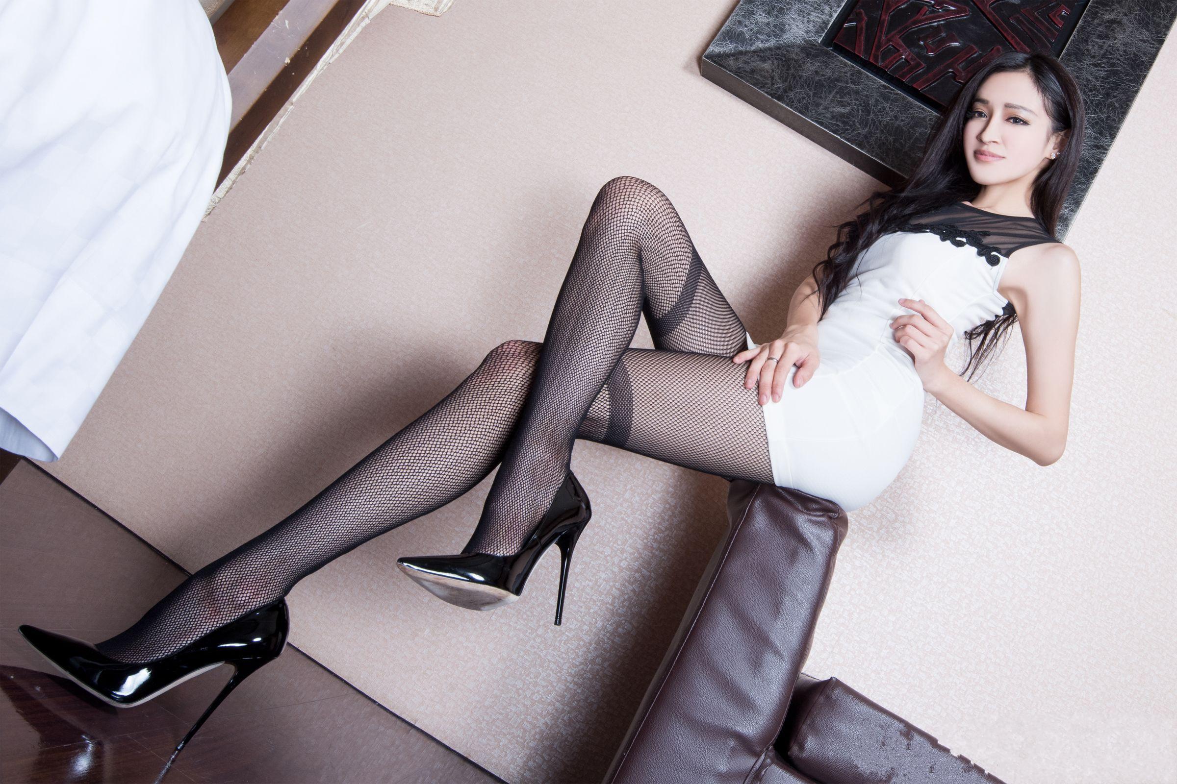 漂亮衣模美腿秀48 - 花開有聲 - 花開有聲
