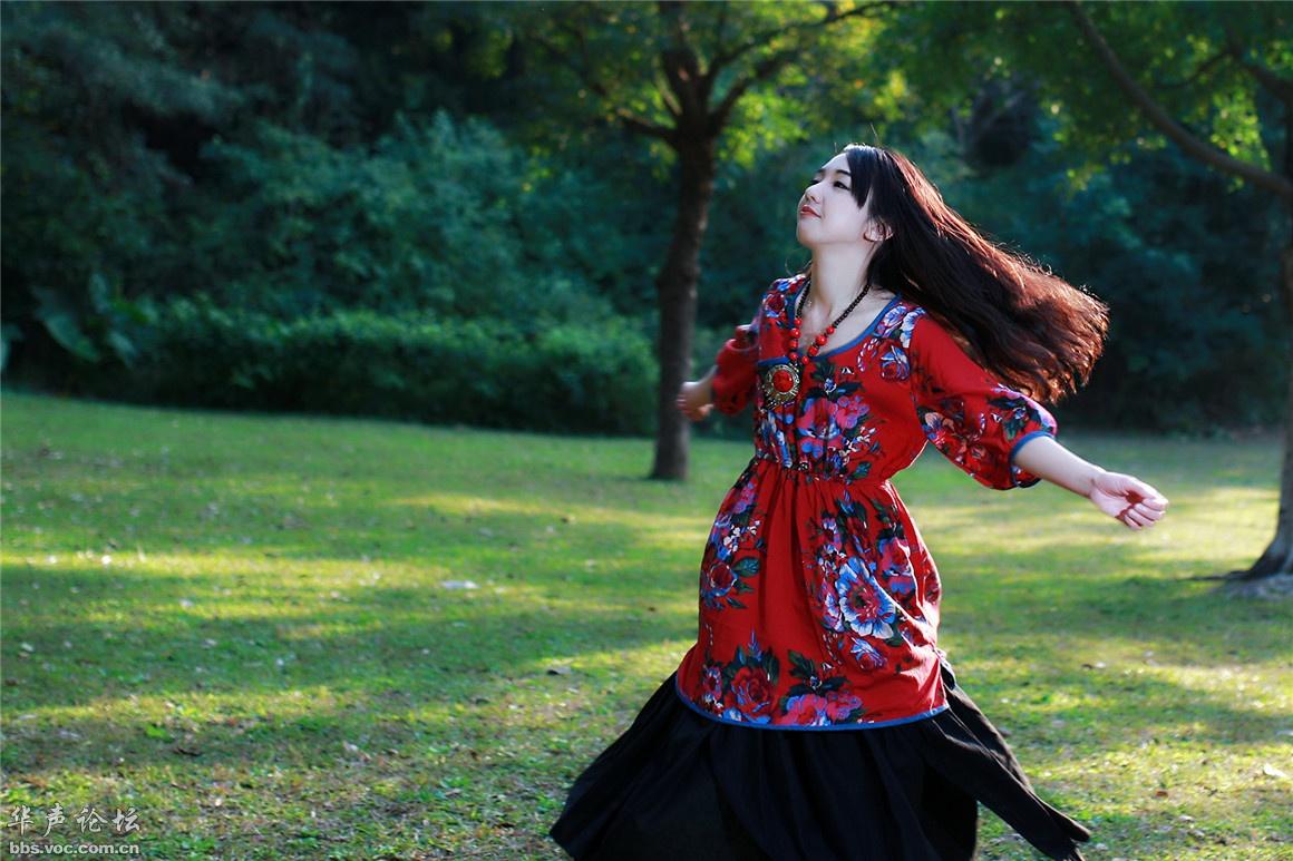 阿里山姑娘 - 花開有聲 - 花開有聲