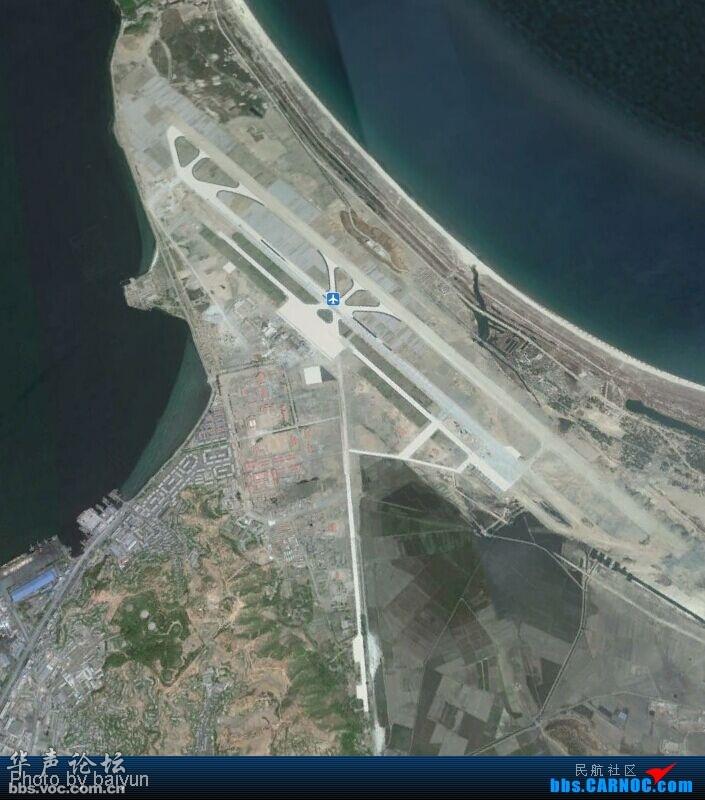 朝鲜建第二座国际机场