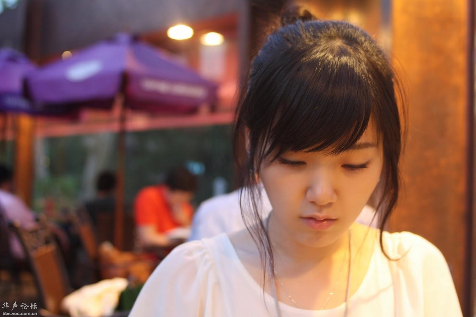 韩国女孩 Couple Enjoy - 网友自拍 - 华声论坛