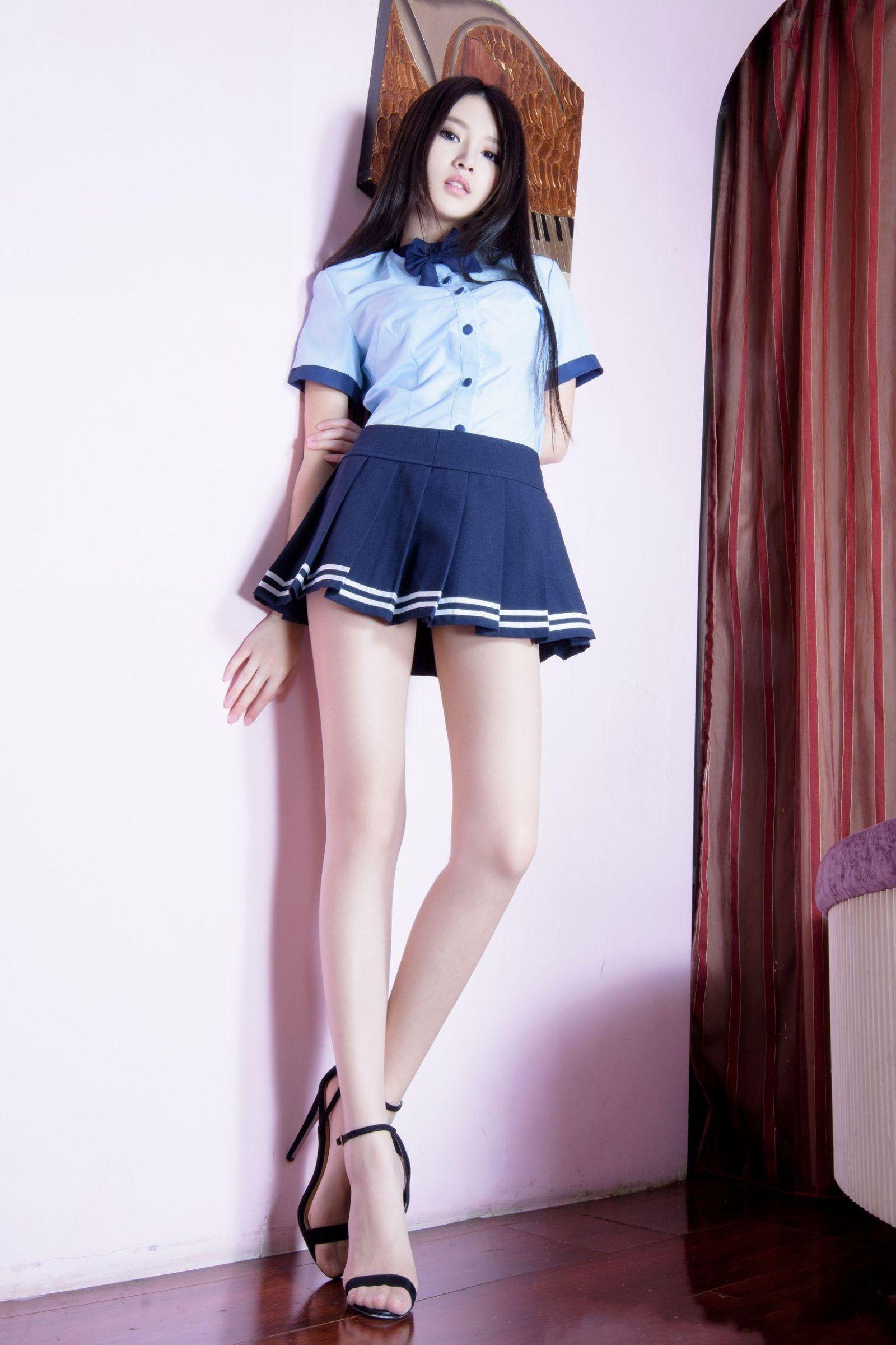 美腿秀 Aries2 - ゞ☆風月俏佳人 - 風月俏佳人