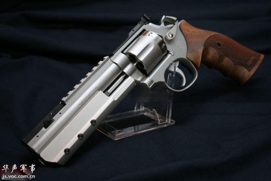 经典左轮手枪图片(第二页)