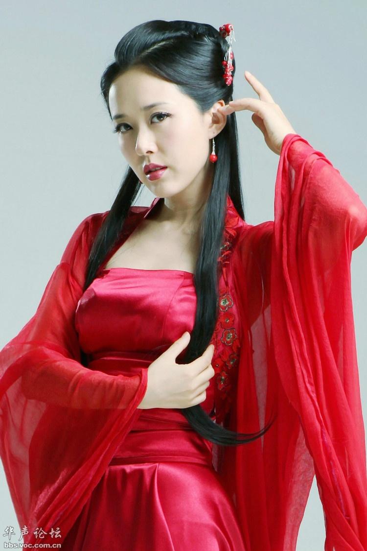 千娇百媚大红袍 - 花開有聲 - 花開有聲
