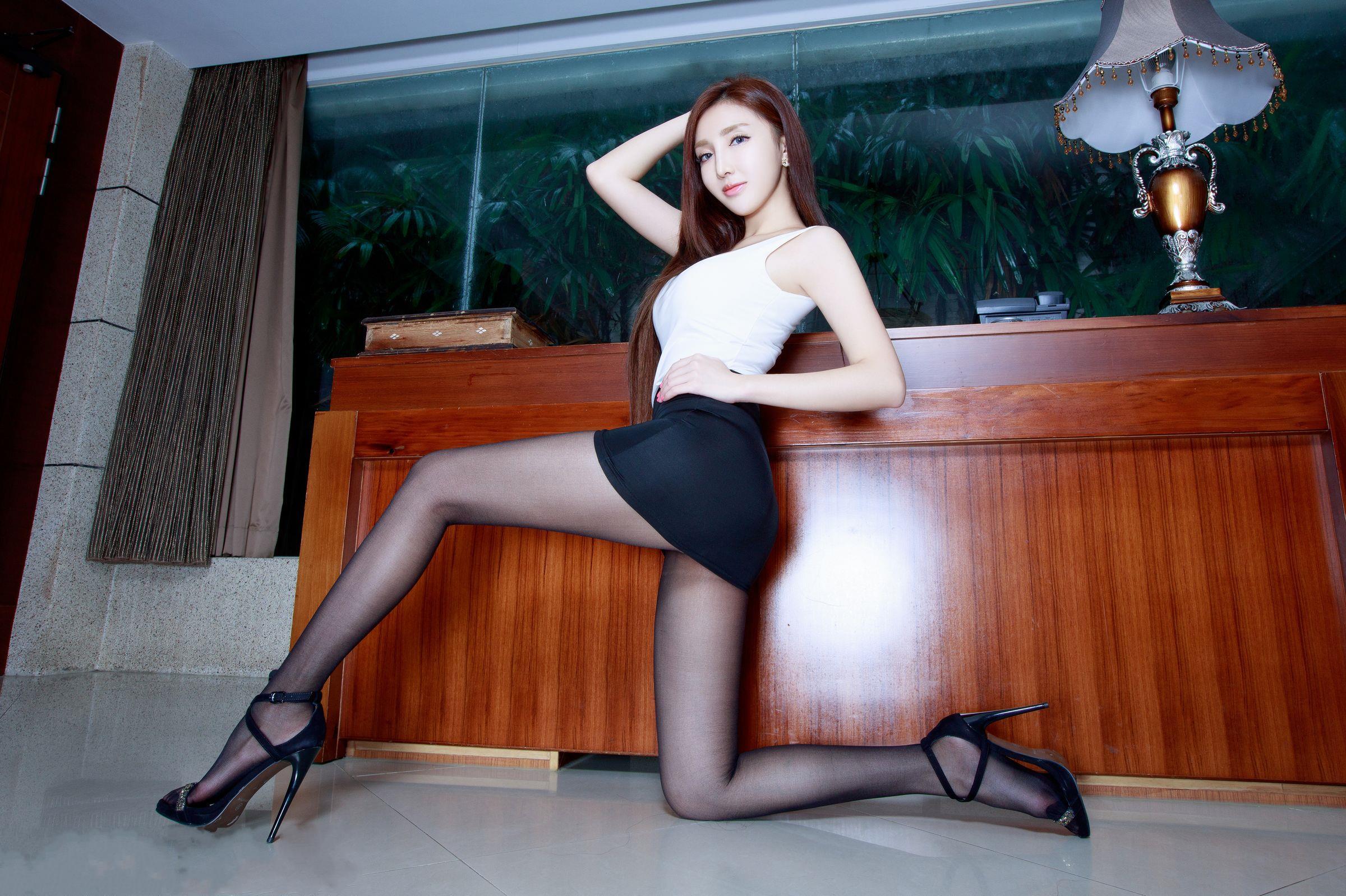 美腿秀Syuan - 花開有聲 - 花開有聲