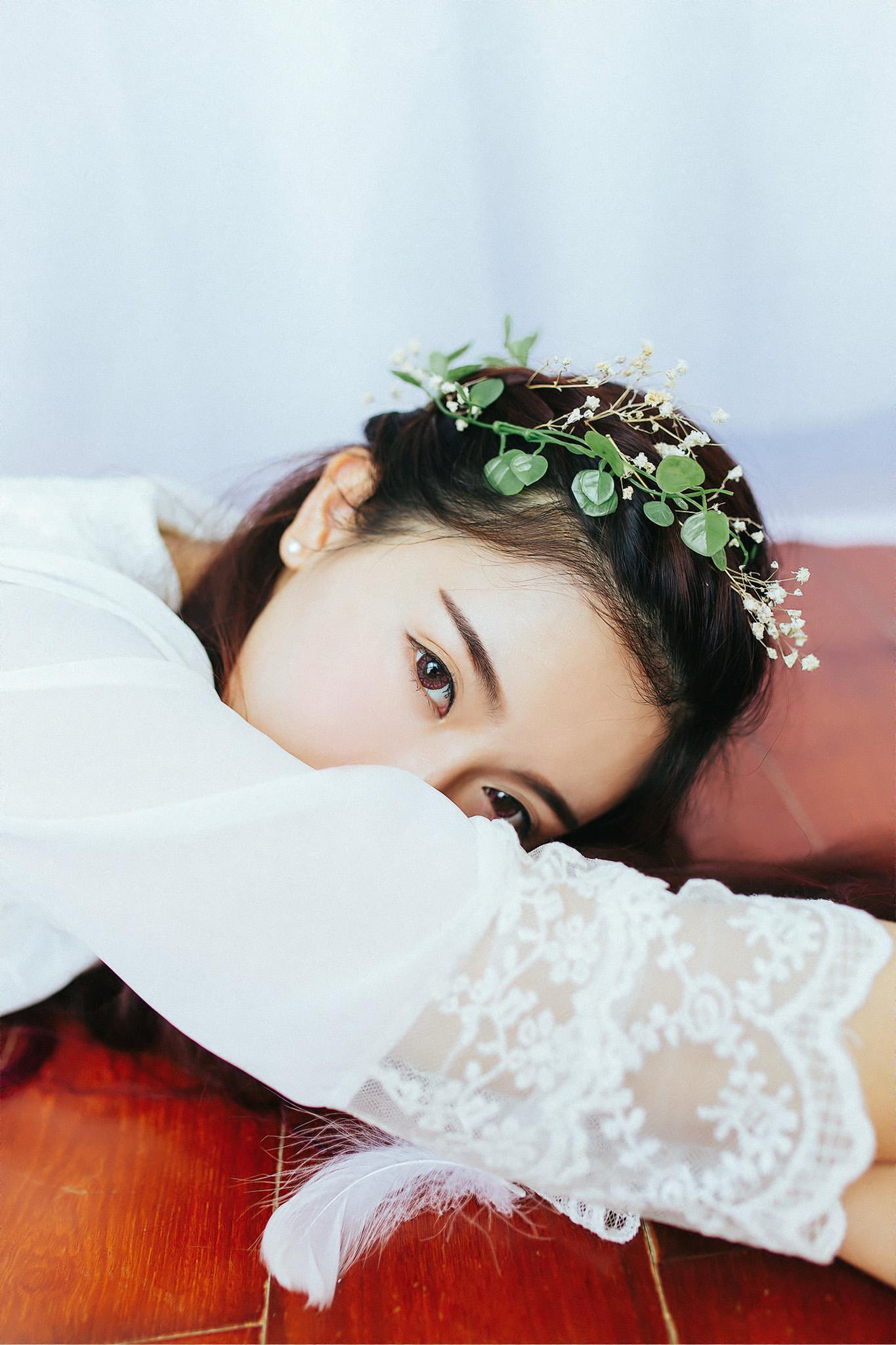 以文字的温婉,墨守纤尘【情感美文】 - 花仙子 - 花仙子的博客
