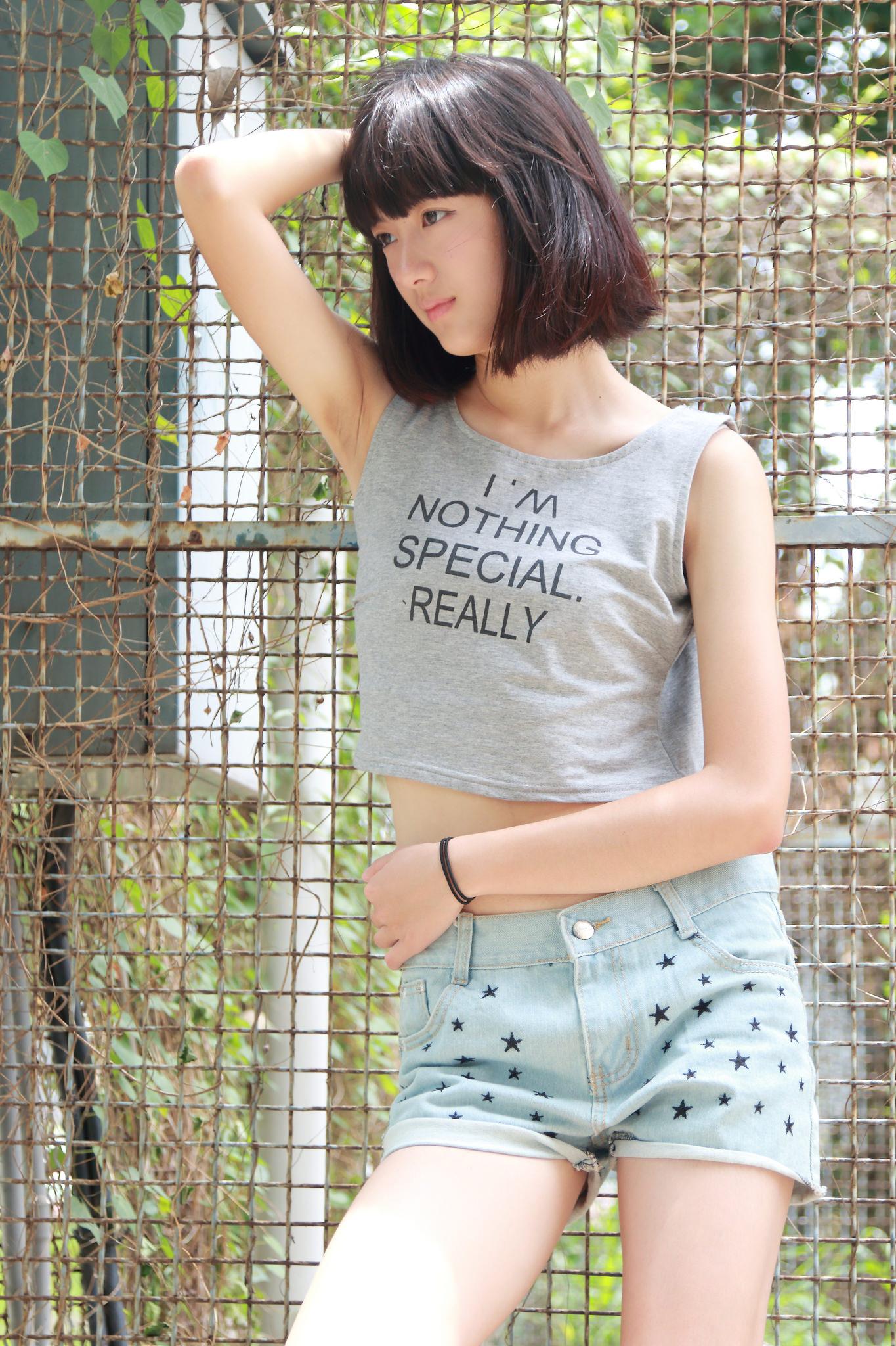 美少女摄影选集 - 青梅酒女 - 青梅酒女的博客
