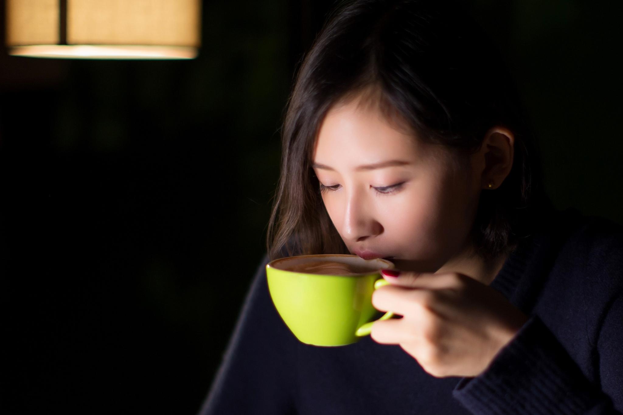 咖啡 - 春色满园 - 春色满园