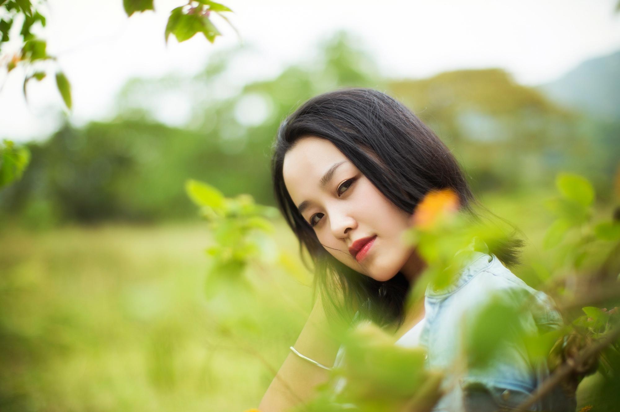 绿野 - 花開有聲 - 花開有聲