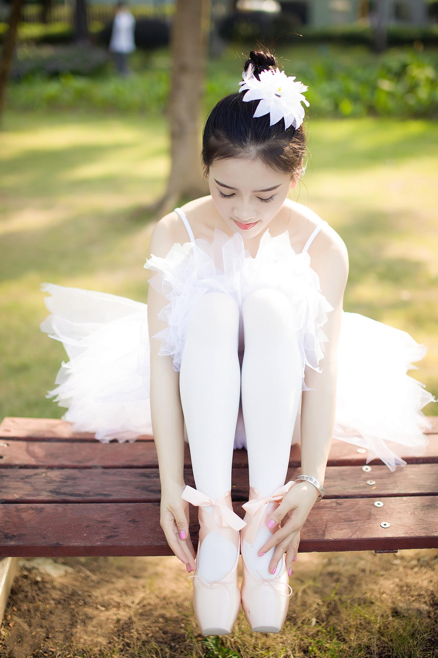 芭蕾梦 - 花開有聲 - 花開有聲