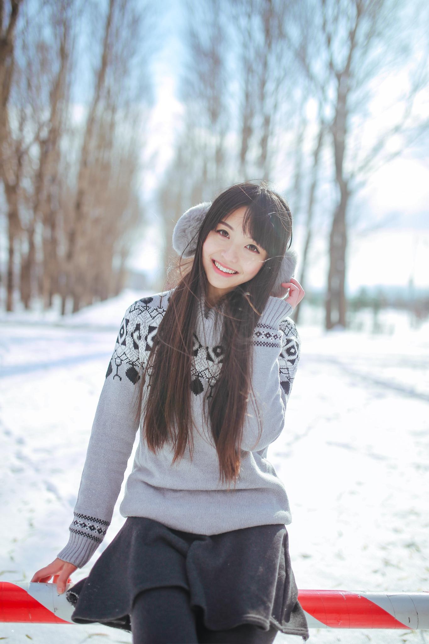 雪中花 - 春色满园 - 春色满园