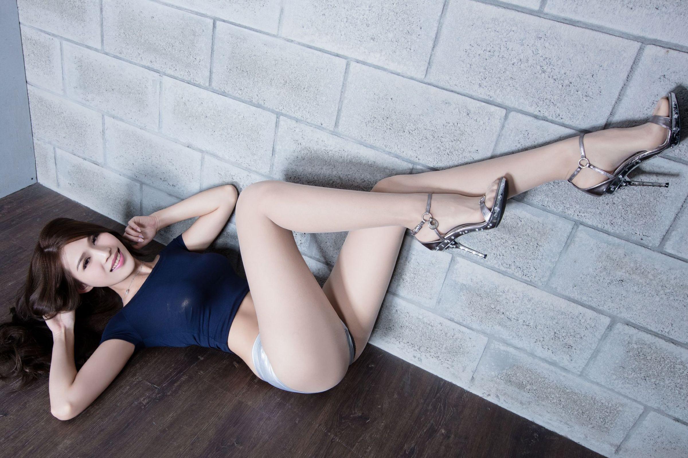 性感衣模  美腿肉丝 - 花開有聲 - 花開有聲
