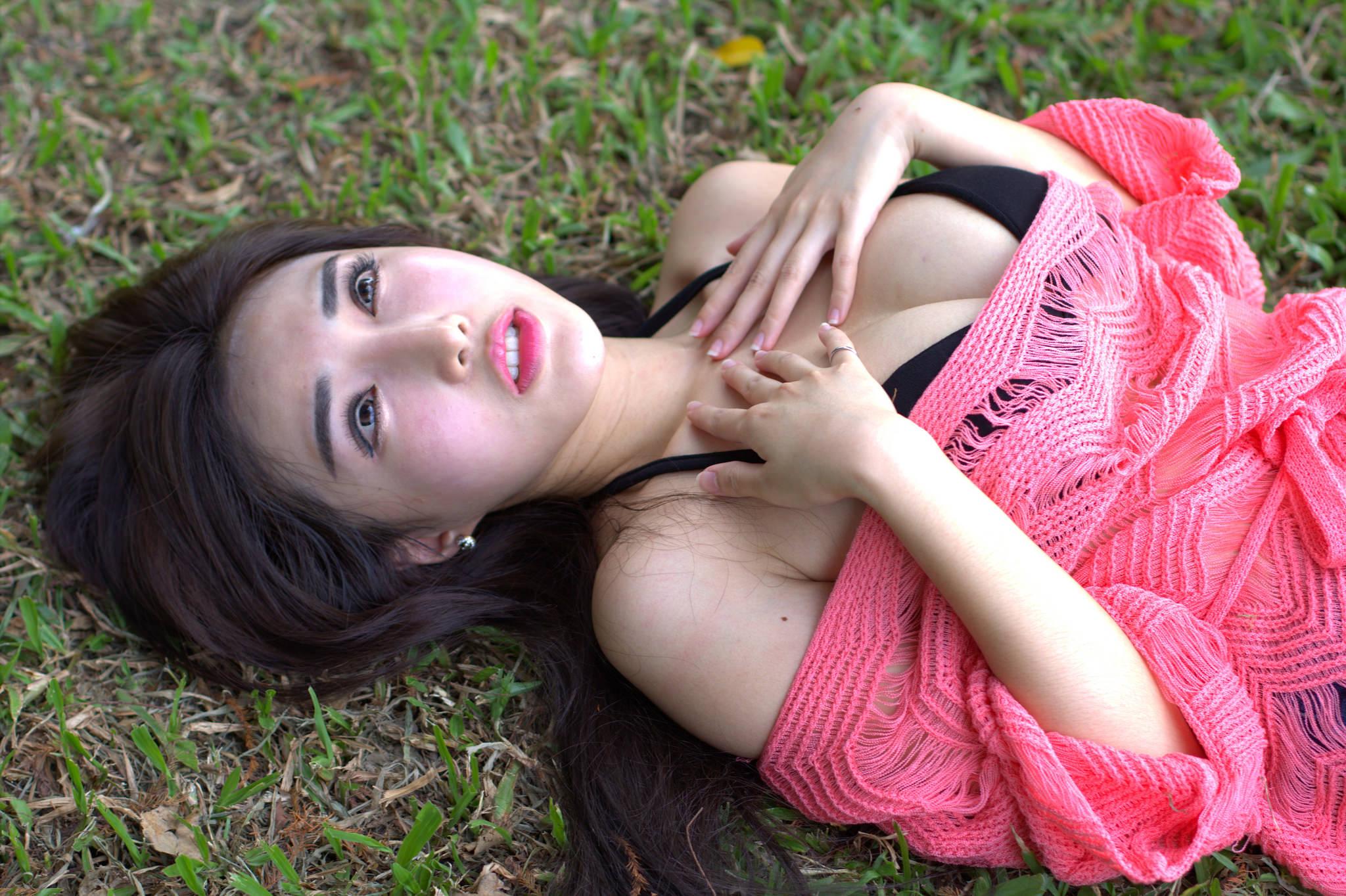 成熟女子  风韵迷人 - 花開有聲 - 花開有聲