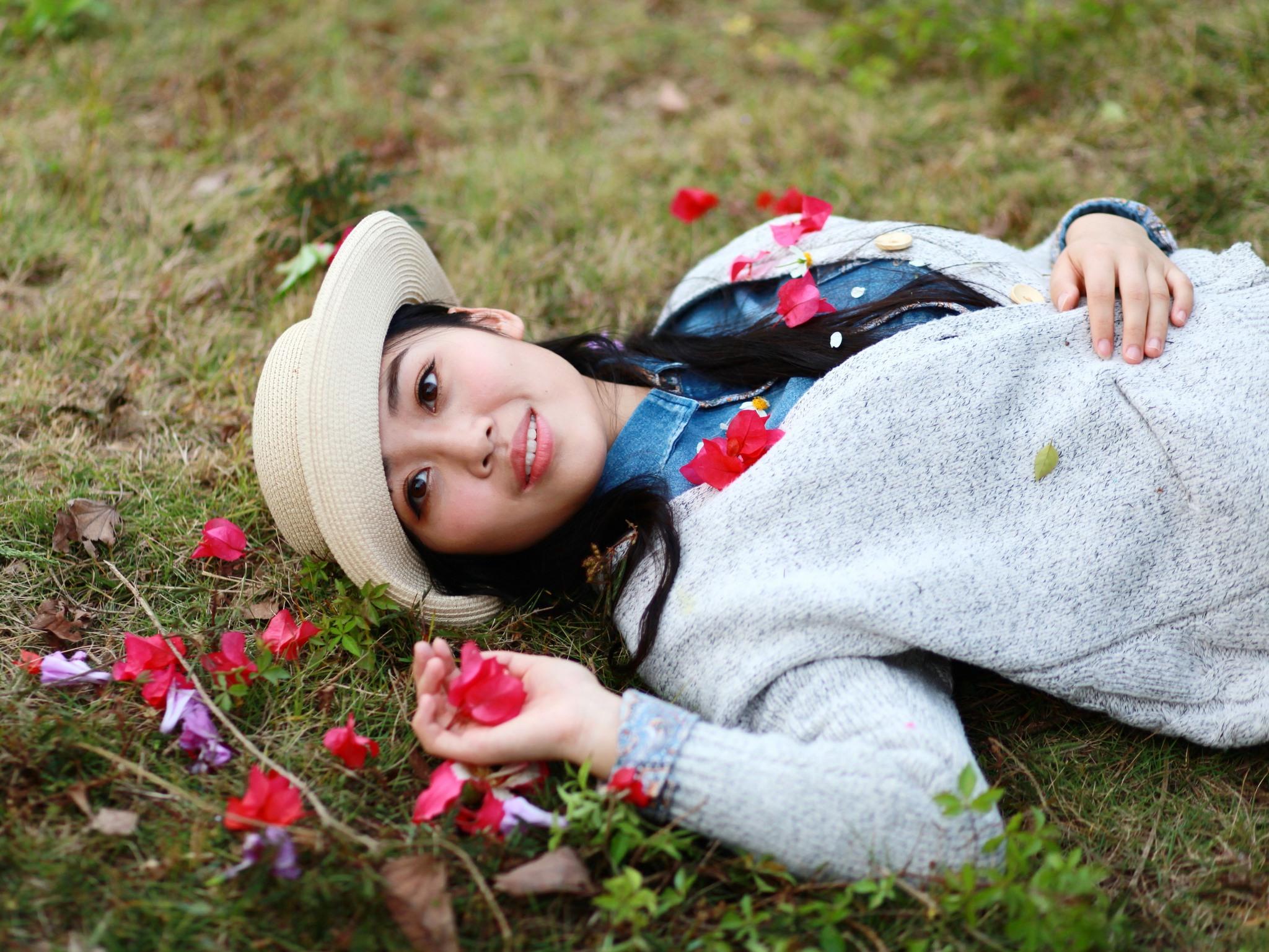 我亲爱的姑娘 - 春色满园 - 春色满园