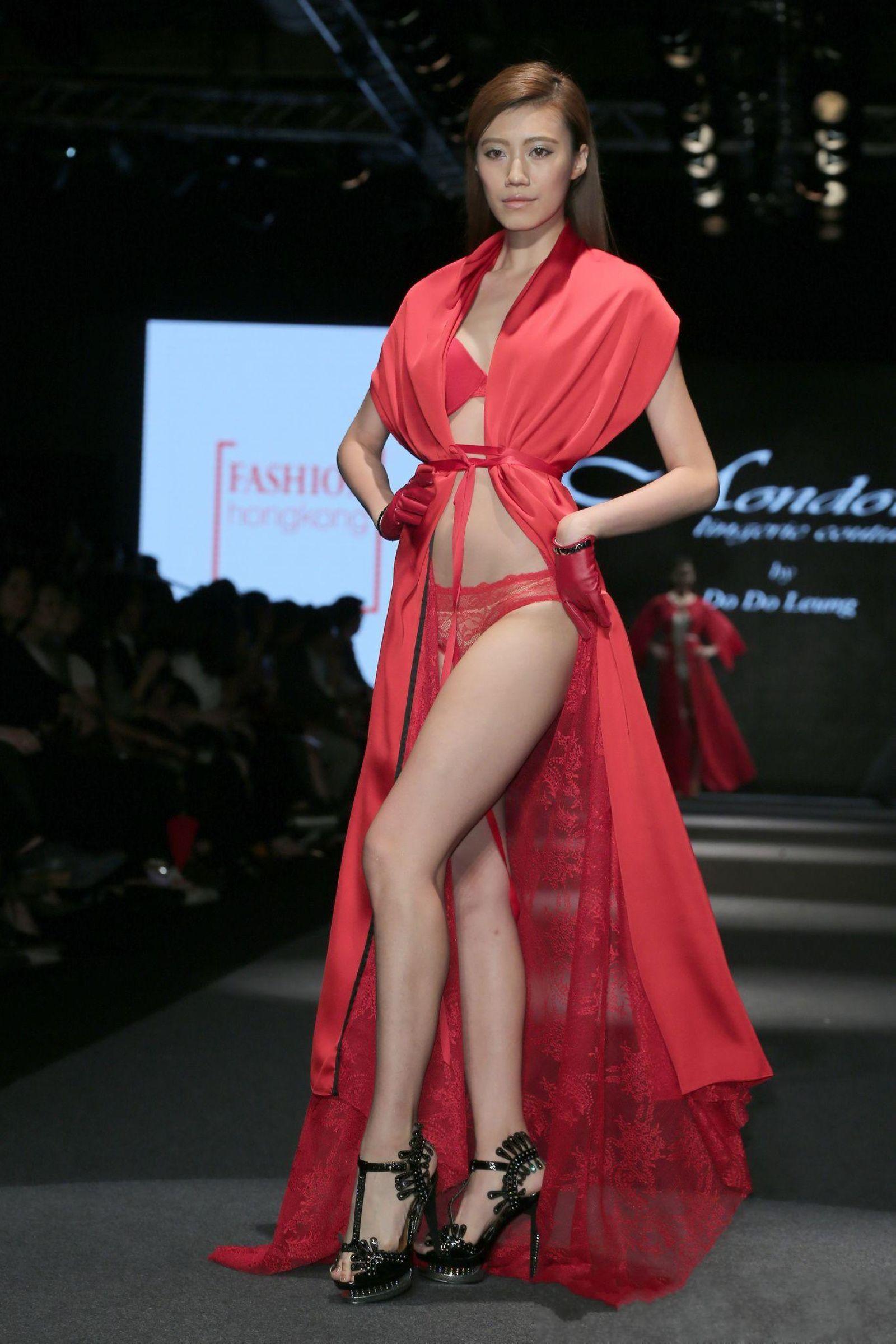 台北魅力美腿秀 - 花開有聲 - 花開有聲