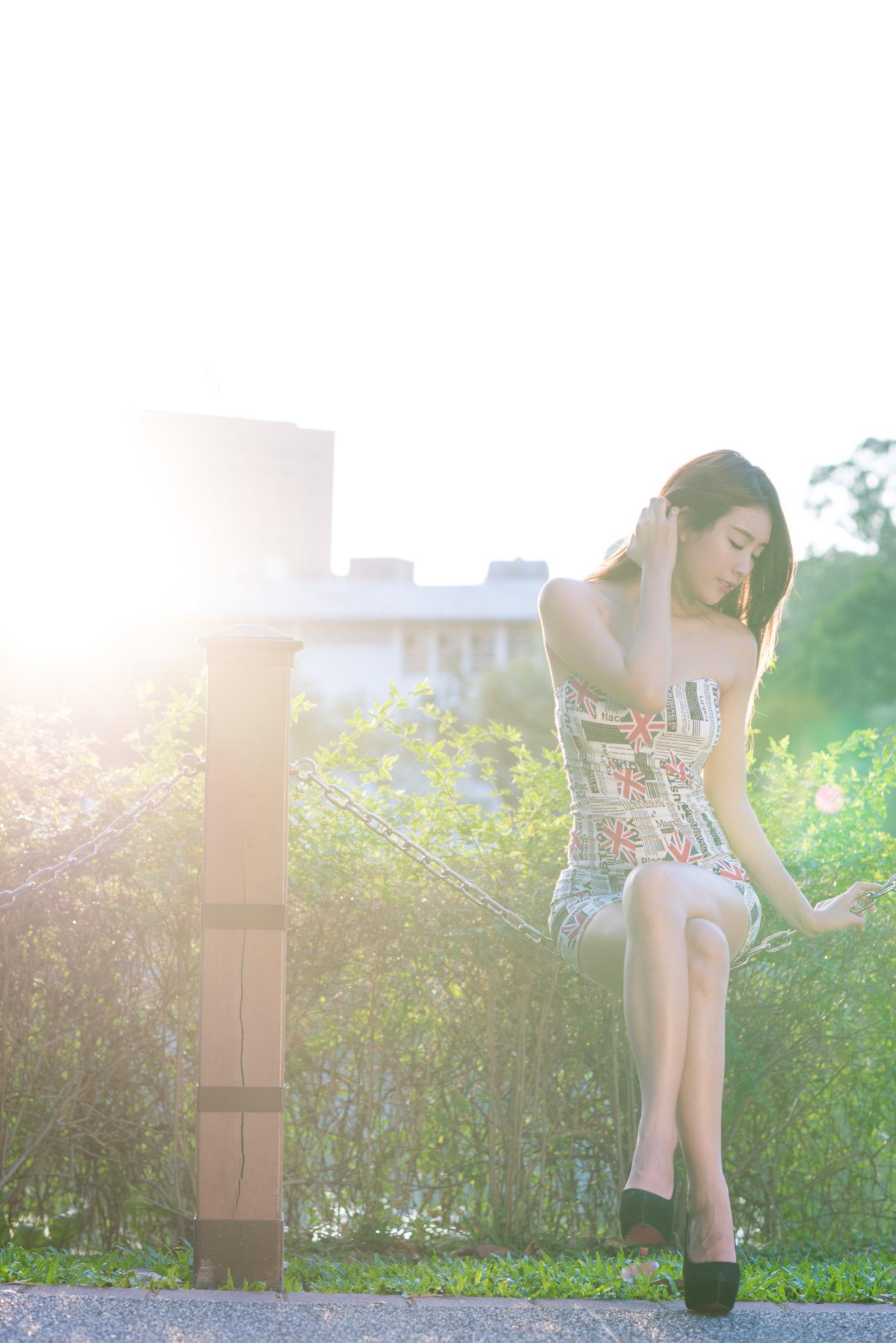 【现代时尚素材篇】人见人爱--迷人清纯美女 第111辑 - 浪漫人生 - .
