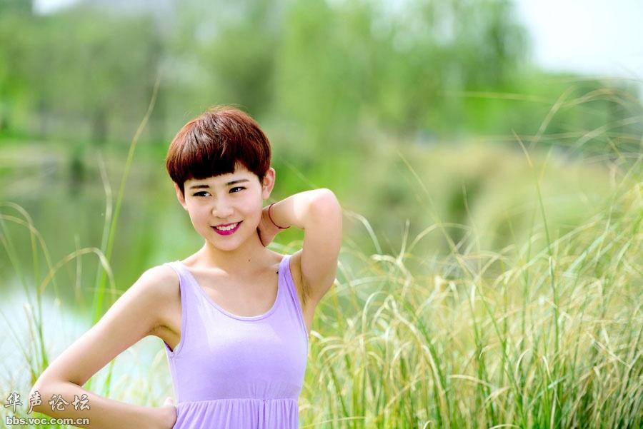 春风丽影  青春靓丽 - 花開有聲 - 花開有聲