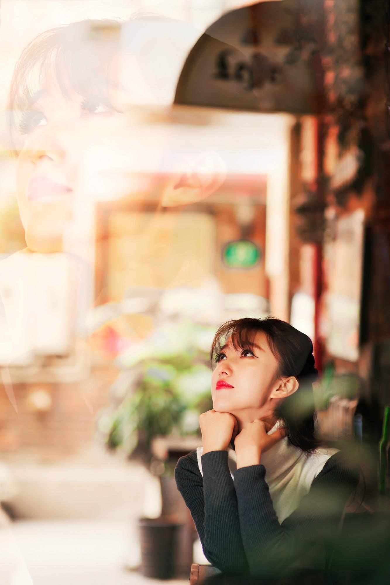 【美图共享】冬季恋歌 - 青梅酒女 - 青梅酒女的博客