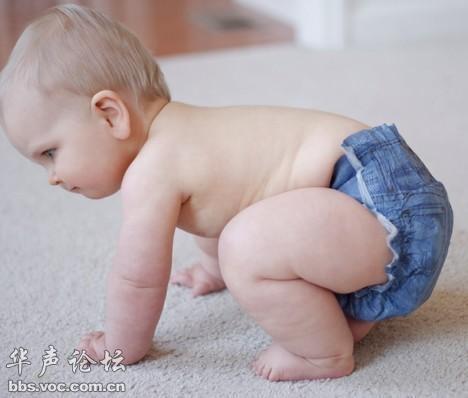 30斤宝宝用多大尿布
