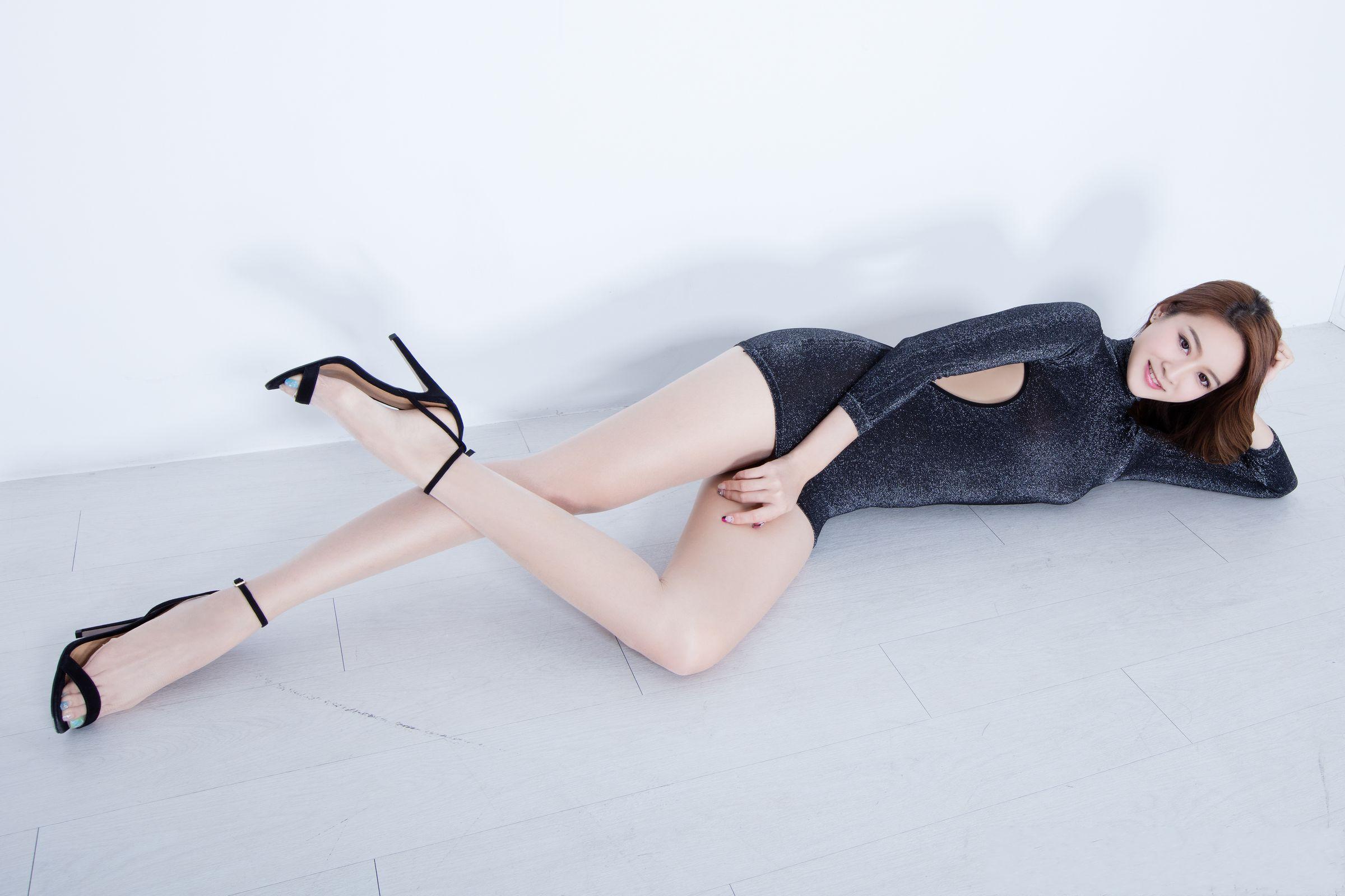 丽柜美模美腿秀3 - 花開有聲 - 花開有聲