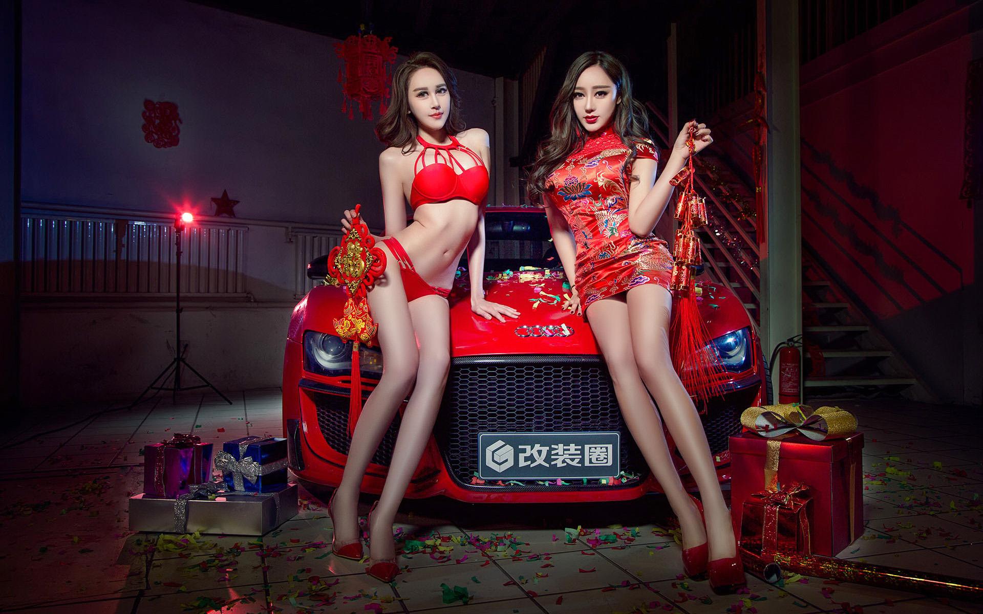 【壁纸长廊】——亚洲美女壁纸选(742)【9P】[分享]