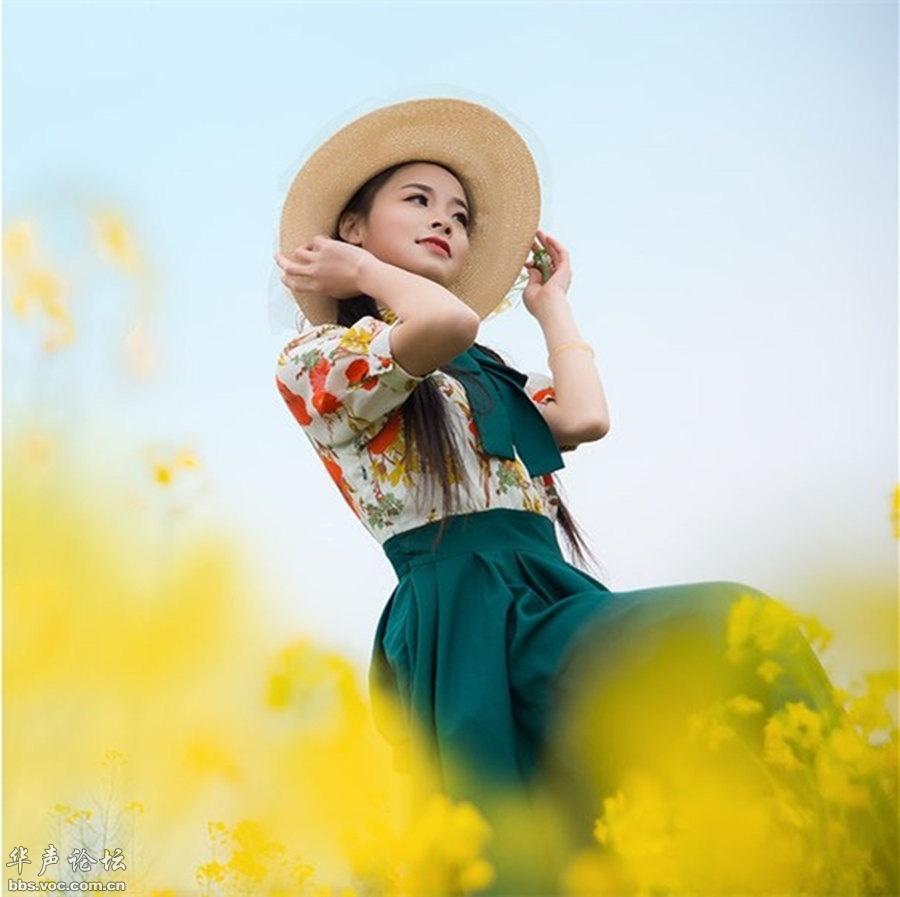 春 天 的 味 道【原创/美文音画】- 花仙子 - 花仙子的博客