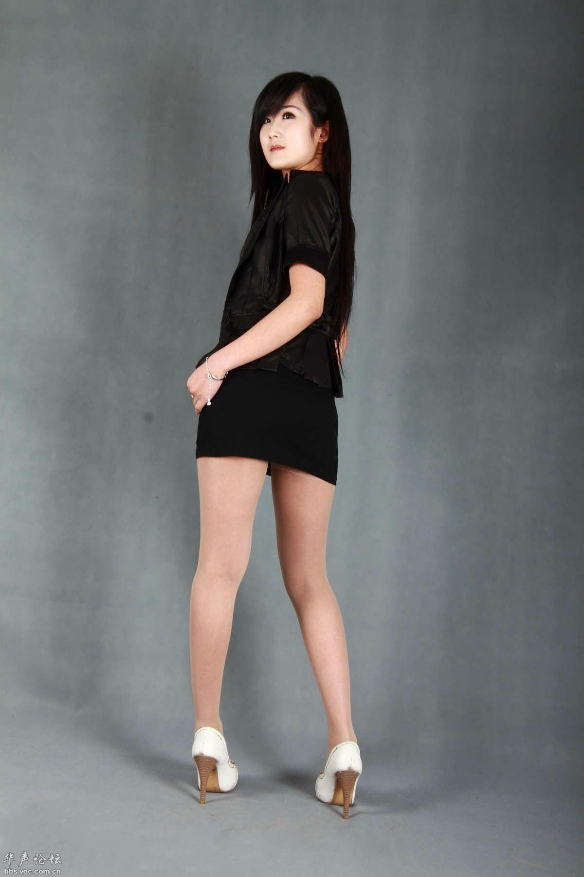 丽柜美模美腿秀7 - 花開有聲 - 花開有聲