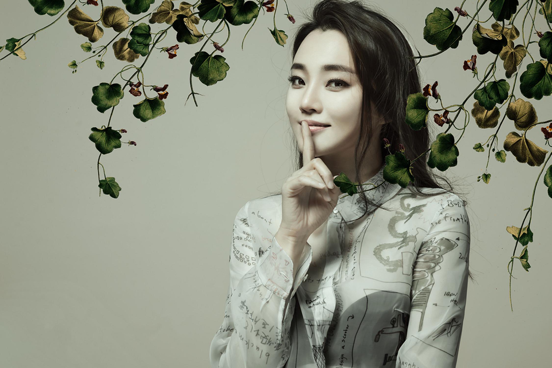 刘芊含:锦上花 - 花開有聲 - 花開有聲