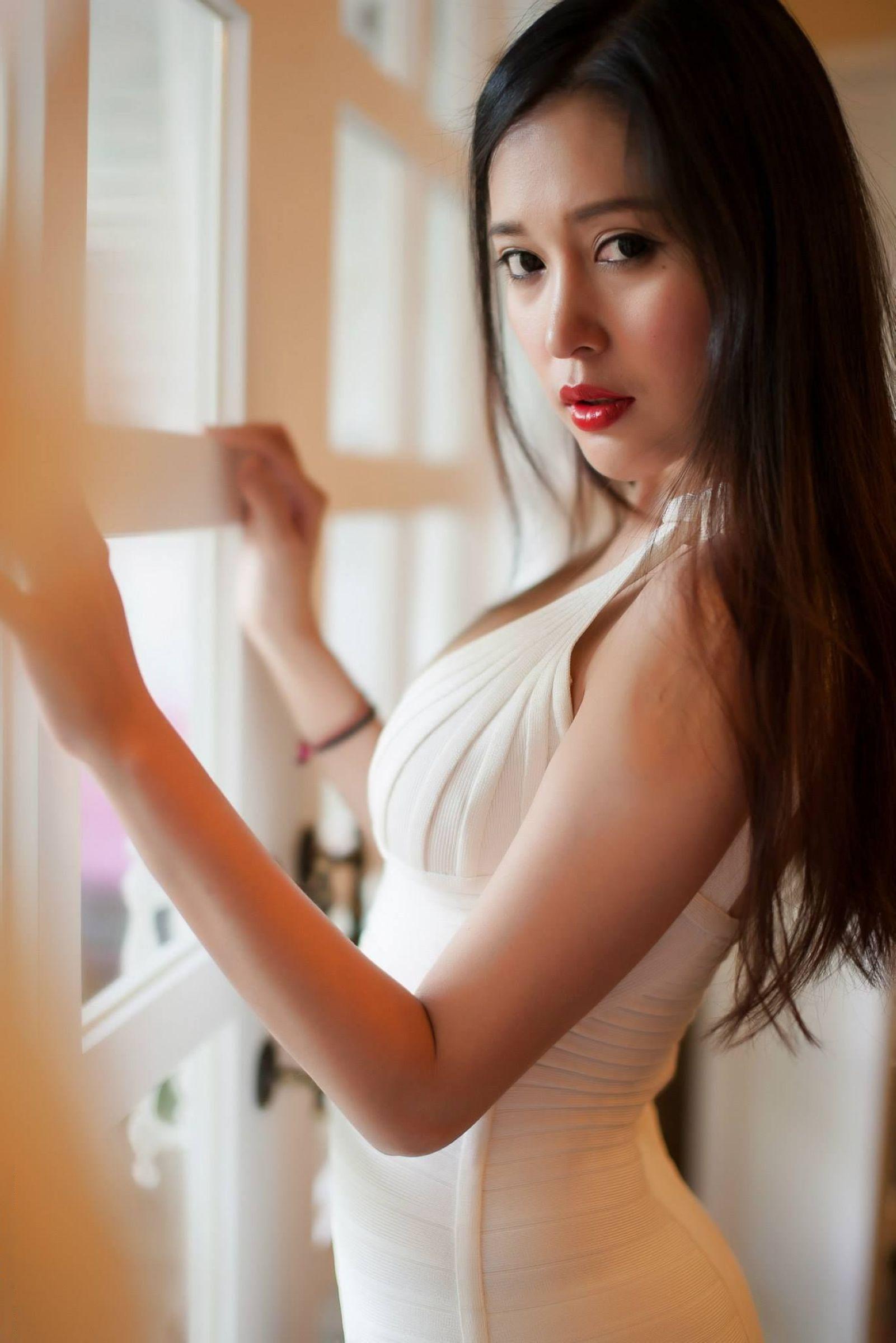 性感女神-杜可薇2 - 花開有聲 - 花開有聲