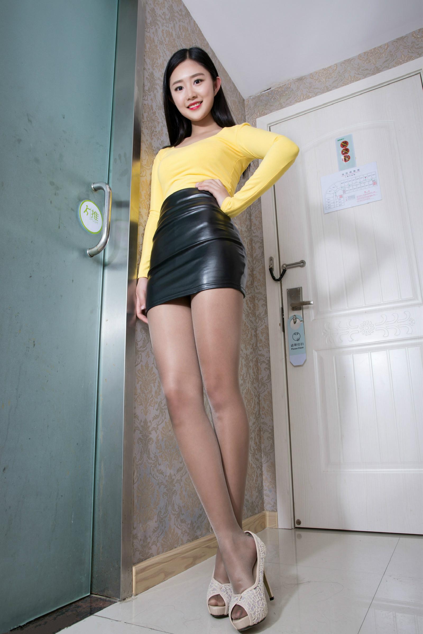 丽柜美模美腿秀10 - 花開有聲 - 花開有聲