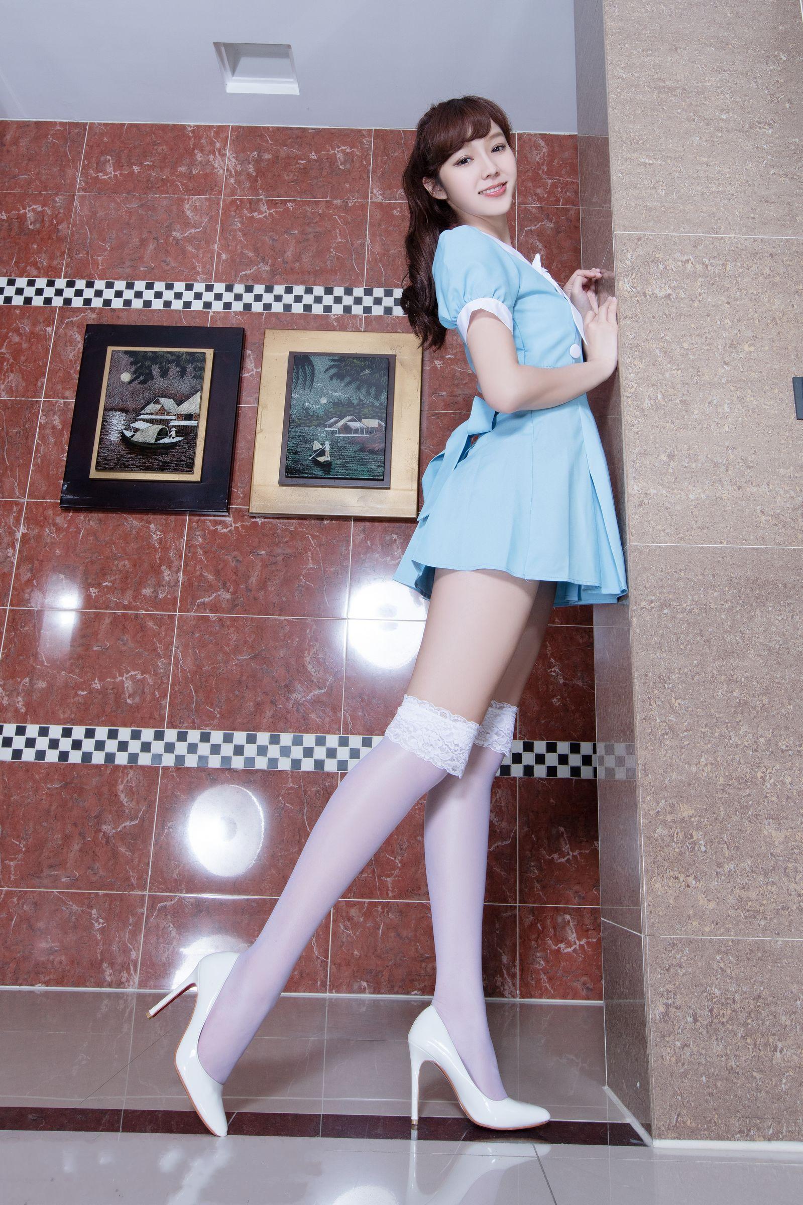 美女美腿秀Tammy2 - 花開有聲 - 花開有聲