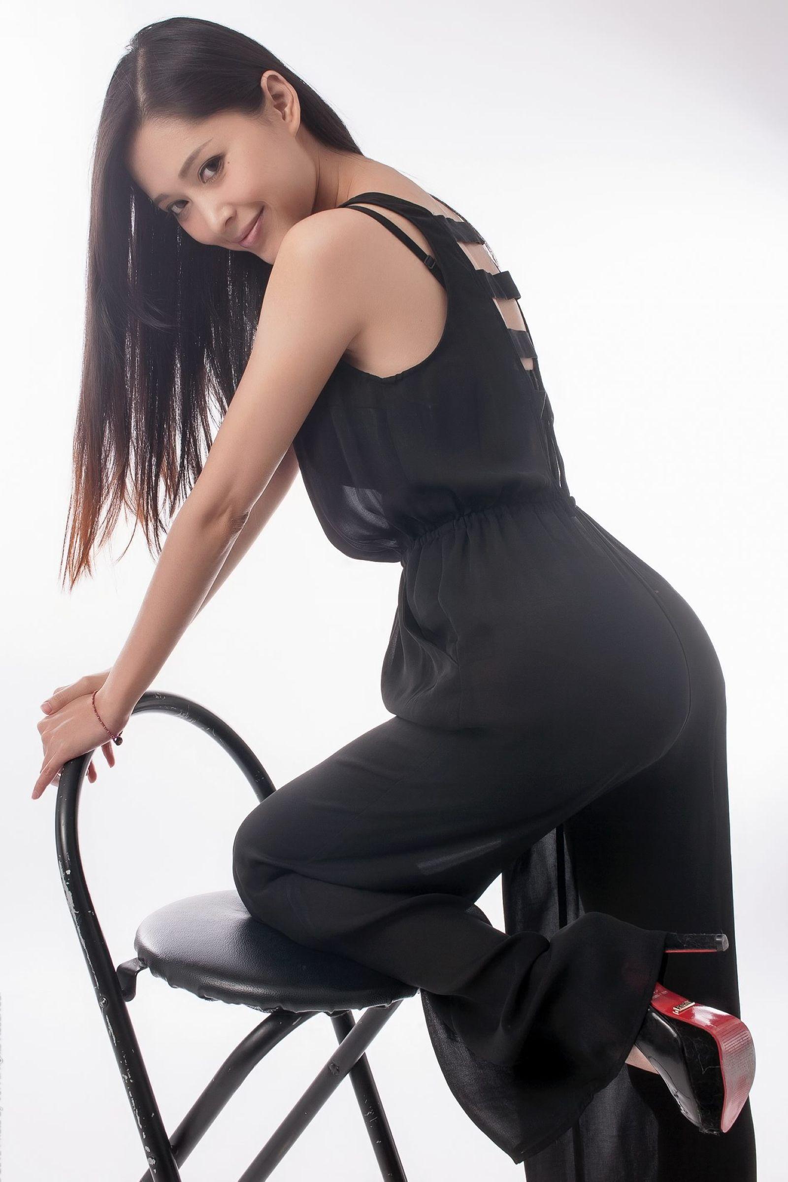 性感女神-杜可薇3 - 花開有聲 - 花開有聲