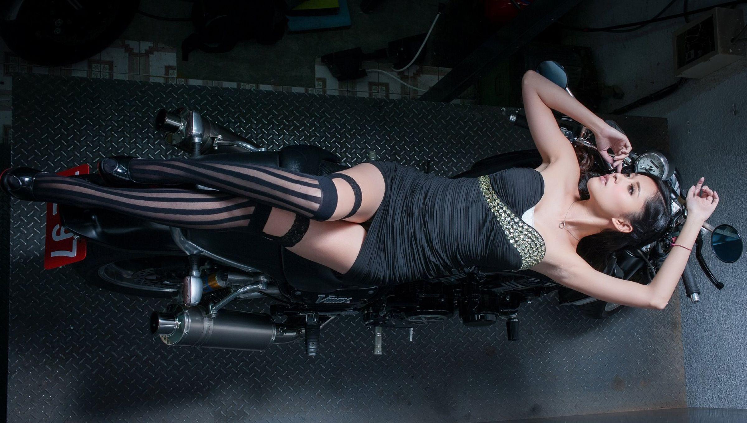 性感女神-杜可薇5 - 花開有聲 - 花開有聲
