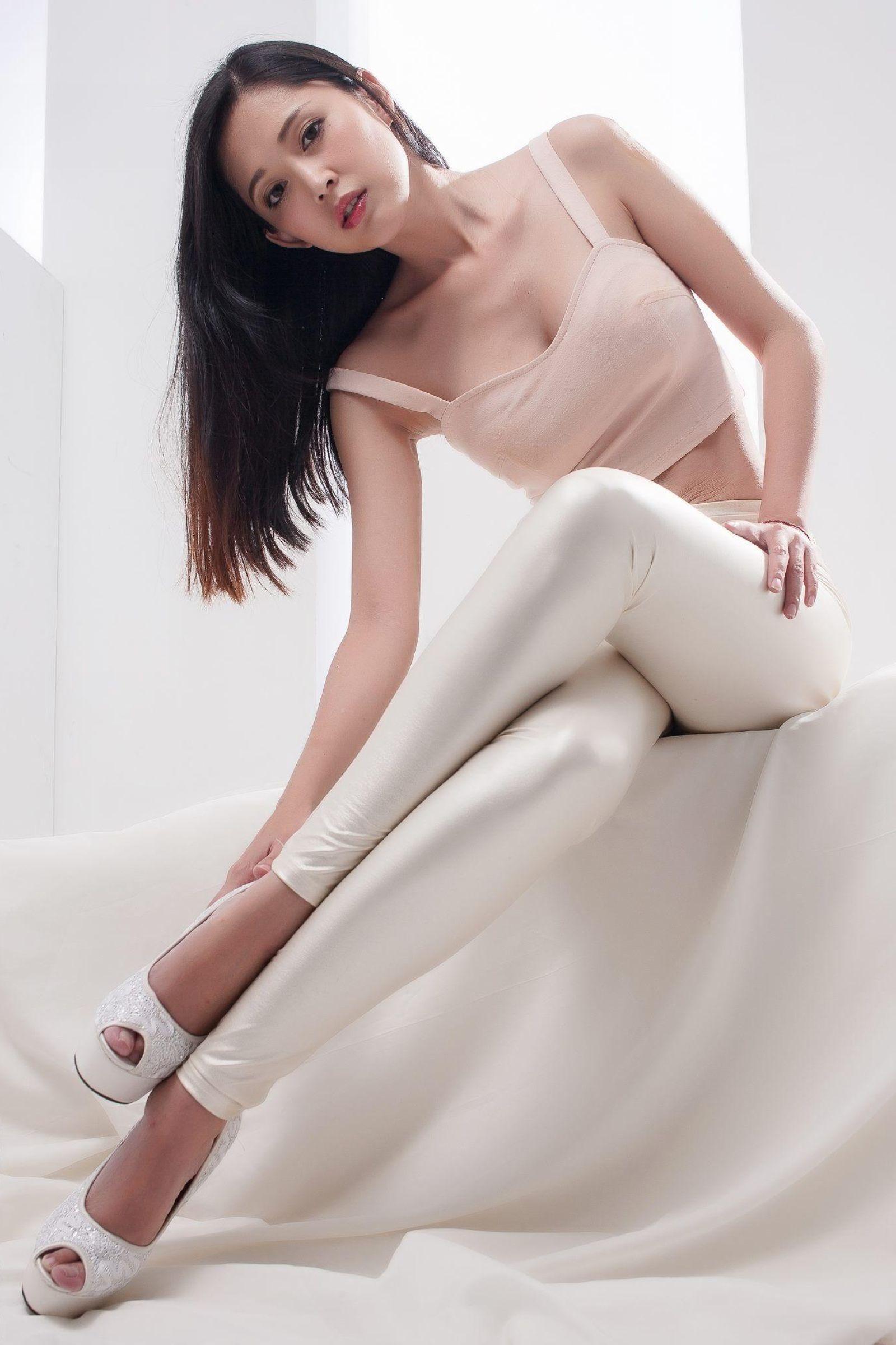 性感女神-杜可薇4 - 花開有聲 - 花開有聲