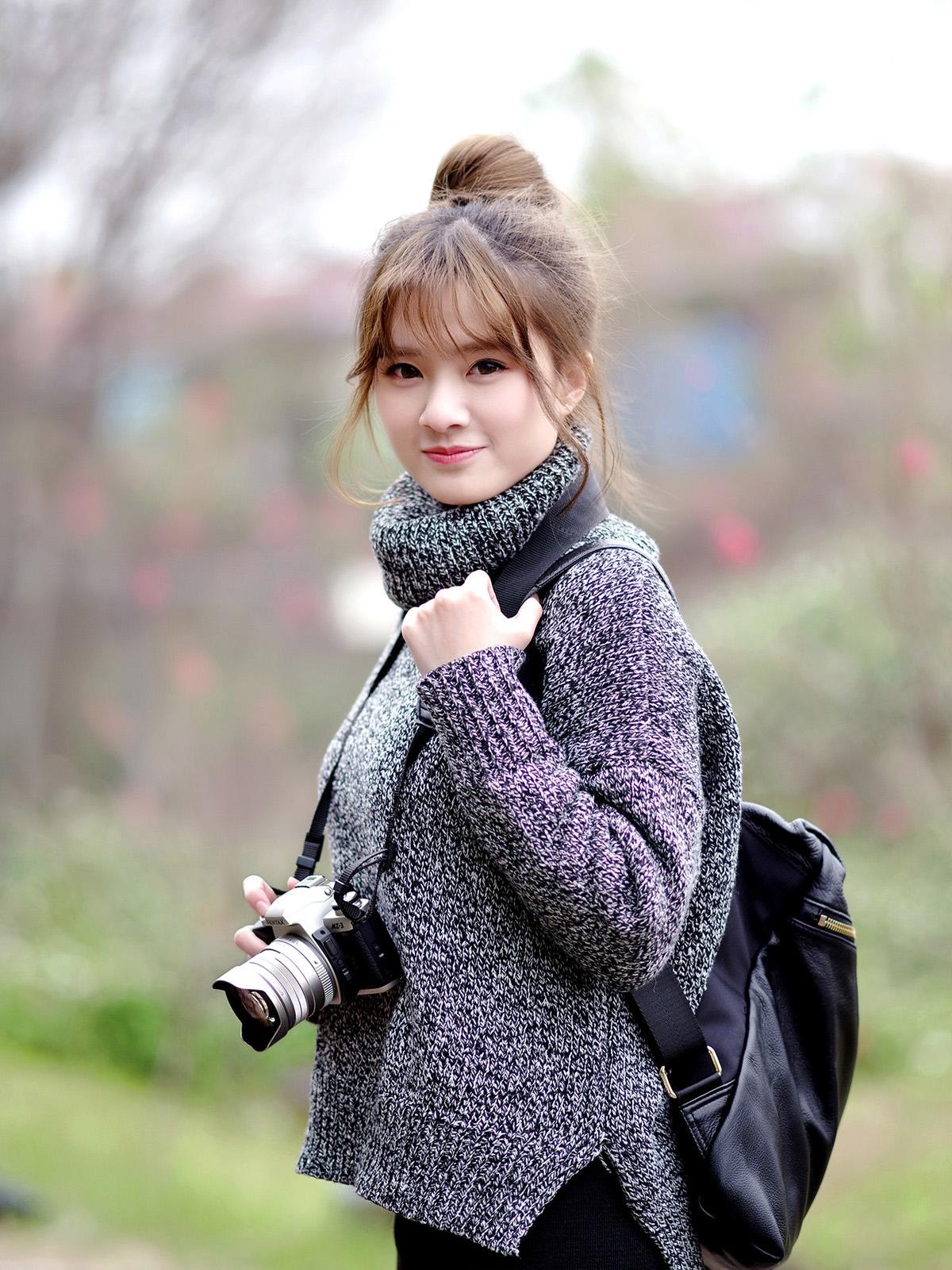 【现代时尚素材篇】人见人爱--迷人清纯美女 第119辑 - 浪漫人生 - .