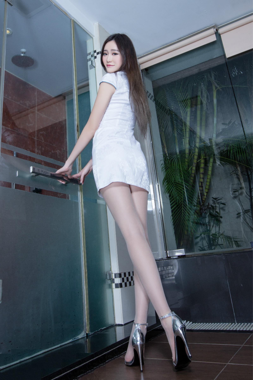 美女美腿秀Ning1 - 花開有聲 - 花開有聲