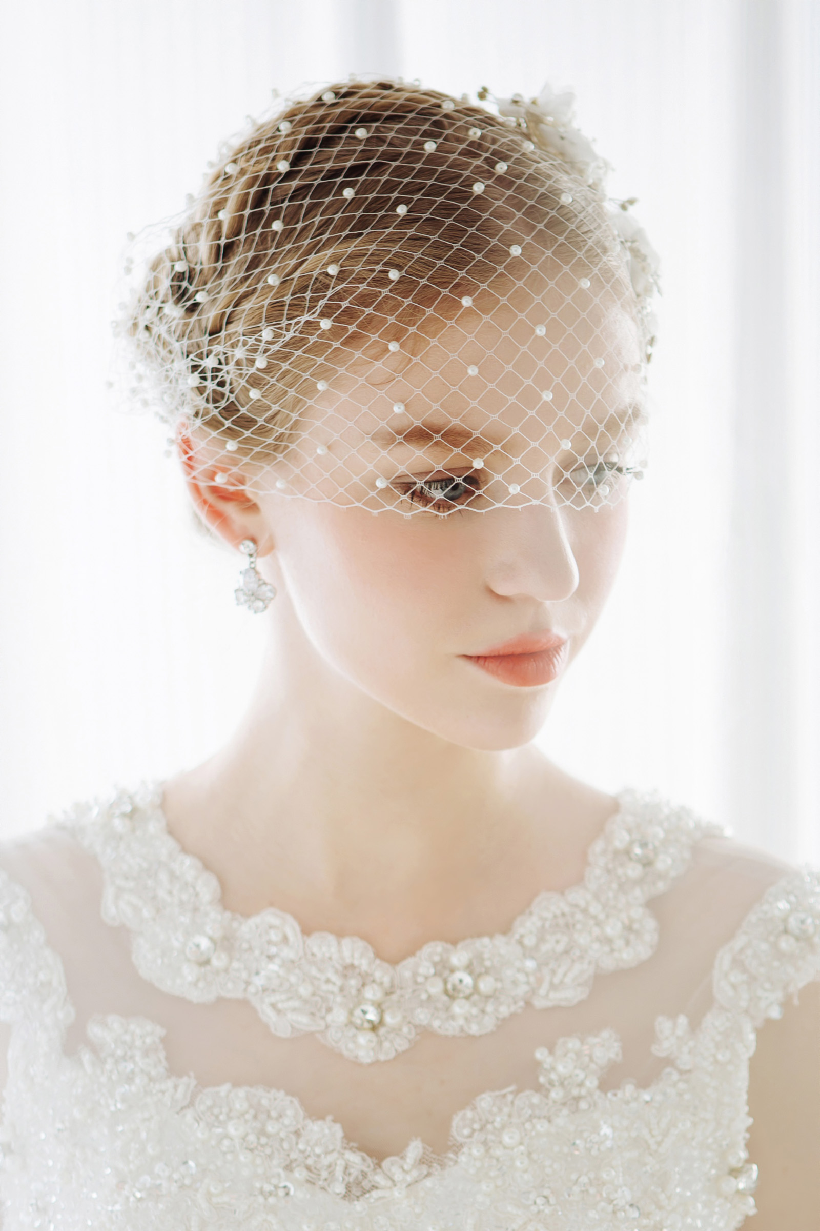 西洋佳丽 唯美婚纱 - 花開有聲 - 花開有聲